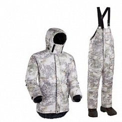 Костюм зимний Bask «Makalu-Suit» King camo snow